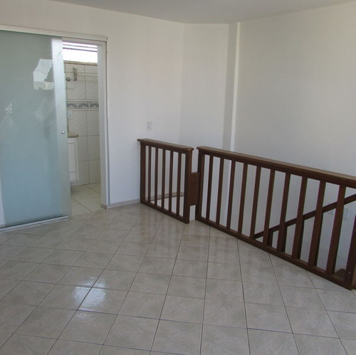 apartamento padrão com 1 quarto no ed. kosmos - 1253-l