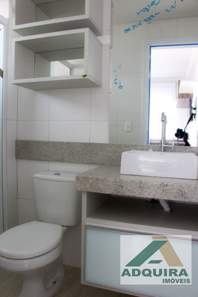 apartamento padrão com 1 quarto no edificio atlantico - 3117-v