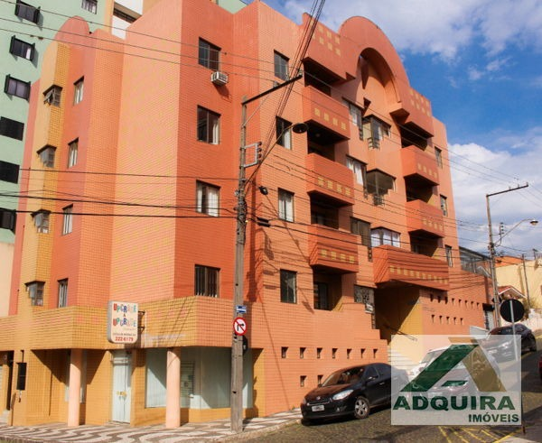 apartamento padrão com 1 quarto no edíficio fortaleza - 1835-l