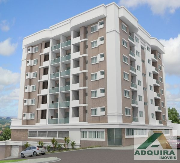 apartamento padrão com 1 quarto no edificio vernon - 1058-v