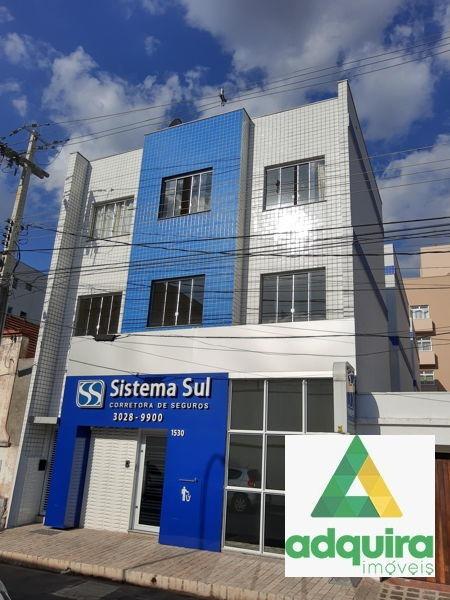 apartamento padrão com 1 quarto no sistema sul - 1417-l