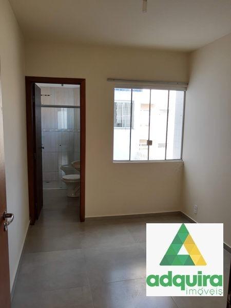 apartamento padrão com 1 quarto no sistema sul - 1418-l
