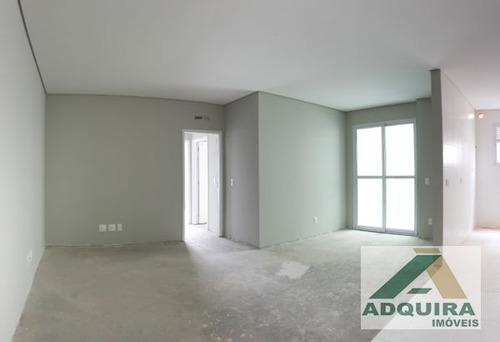 apartamento padrão com 2 quartos - 2036-v