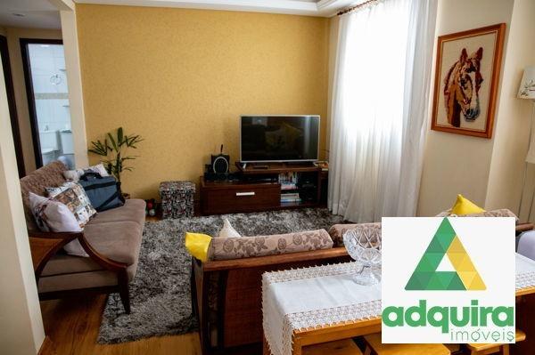 apartamento padrão com 2 quartos - 5390-v