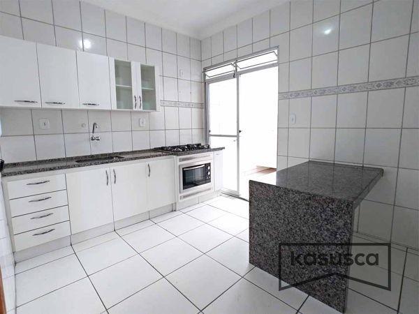 apartamento padrão com 2 quartos no bela morada - 647013-v