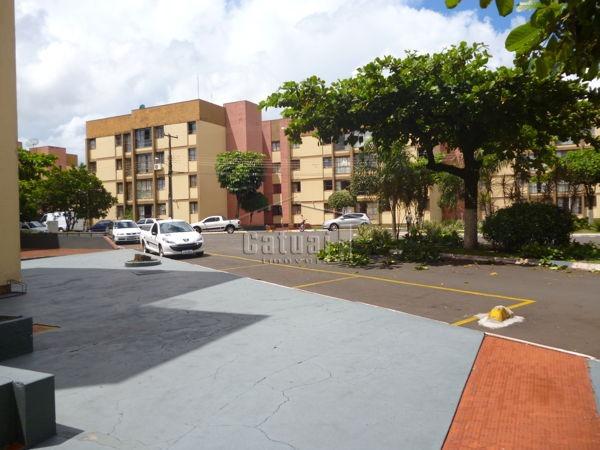 apartamento padrão com 2 quartos no castelo branco edificio - 55035-v
