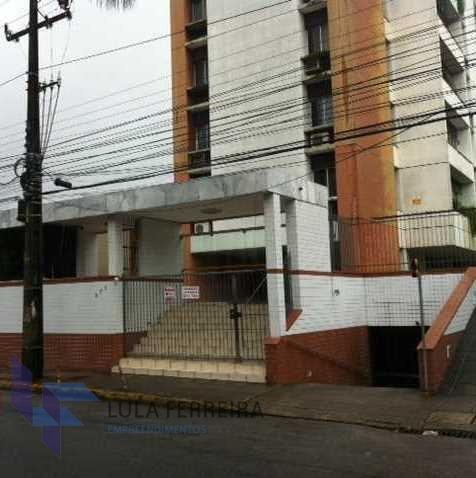 apartamento padrão com 2 quartos no edf. maria helena - lf453-v