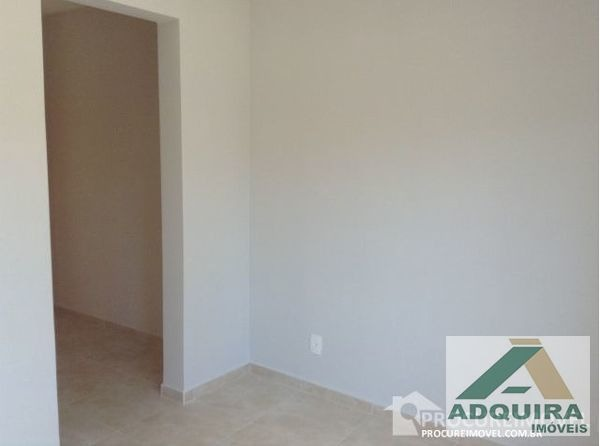 apartamento padrão com 2 quartos no edifício bariloche - 380-v