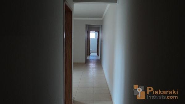 apartamento padrão com 2 quartos no edifício cristal rio - 785-v
