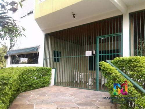 apartamento padrão com 2 quartos no edifício rembrandt - 336693-v