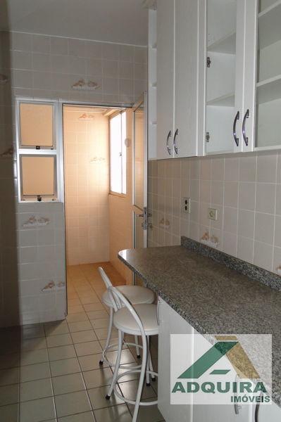 apartamento padrão com 2 quartos no edificio rio tibagi - 4823-l