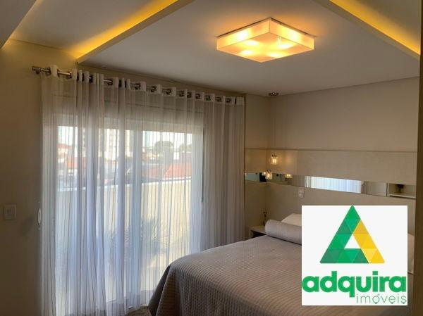 apartamento padrão com 2 quartos no edifício toronto - 5417-v