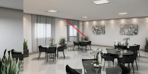 apartamento padrão com 2 quartos no lanín - 636750-v