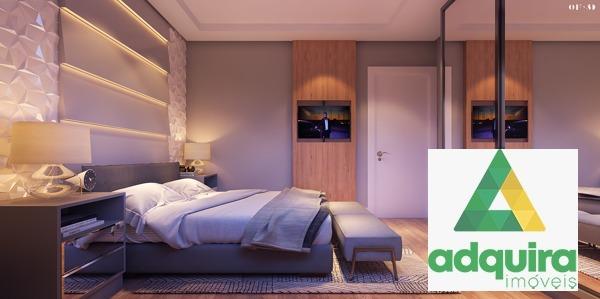 apartamento padrão com 2 quartos no palati nr - 7851-v