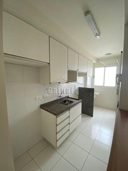 apartamento padrão com 2 quartos no pateo aurora edifício - 615399-l