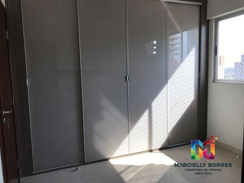 apartamento padrão com 2 quartos no portal do parque - 325848-v