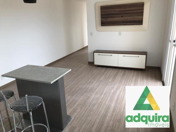 apartamento padrão com 2 quartos no residencial fênix - 4767-l