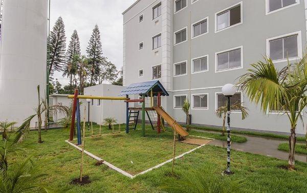 apartamento padrão com 2 quartos no spazio luminis edifício - 950690-v