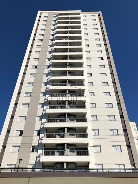 apartamento padrão com 2 quartos no spot residence edifício - 640950-l