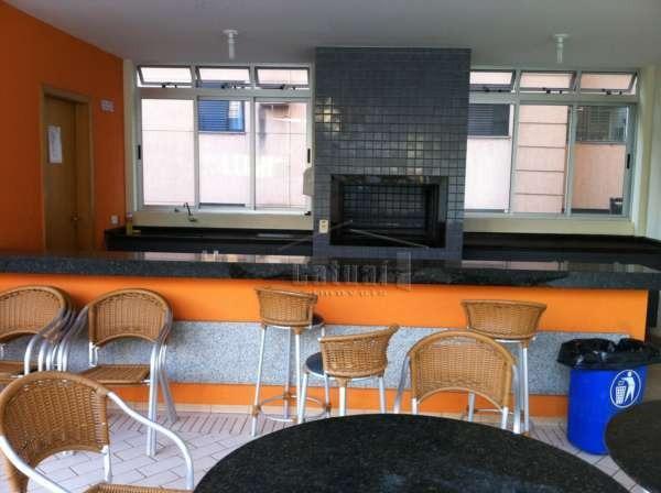 apartamento padrão com 2 quartos no studio d edifício - 435073-l