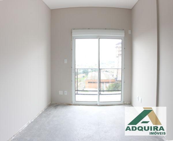 apartamento padrão com 3 quartos - 2212-v
