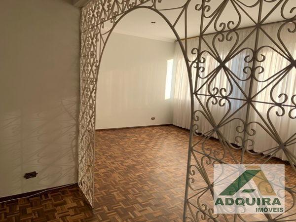apartamento padrão com 3 quartos - 4754-v