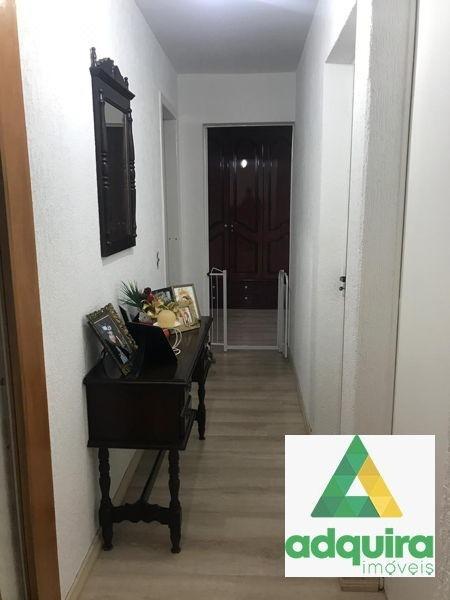 apartamento padrão com 3 quartos - 4960-v