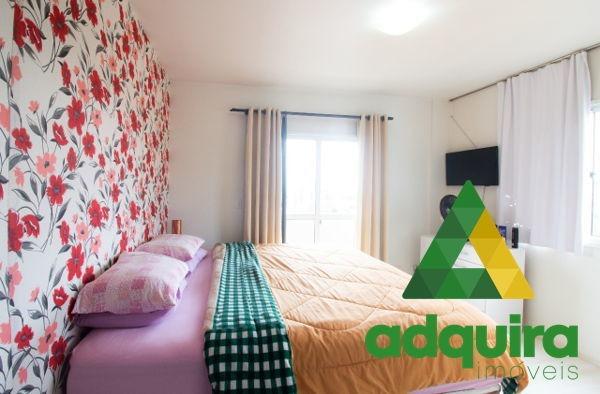apartamento padrão com 3 quartos - 5103-v