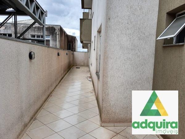 apartamento padrão com 3 quartos - 5443-l