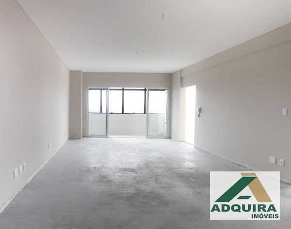 apartamento padrão com 3 quartos - 7019-v