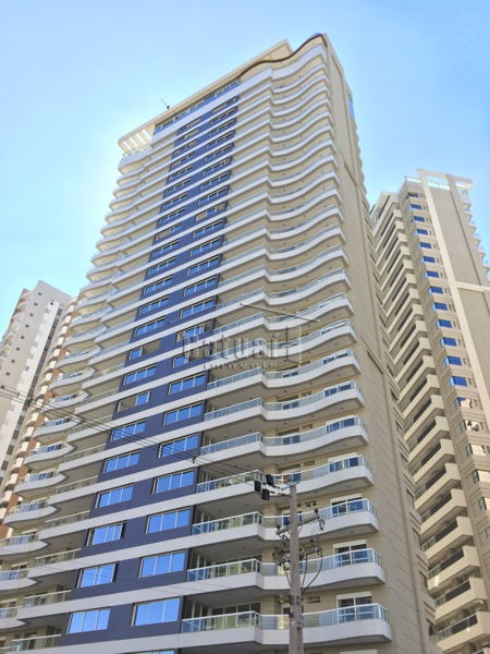 apartamento padrão com 3 quartos no casa batllo edificio - 597679-v