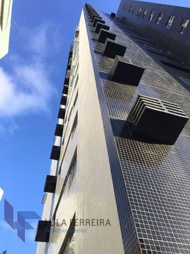 apartamento padrão com 3 quartos no edf. villa do espinheiro - lf386-v