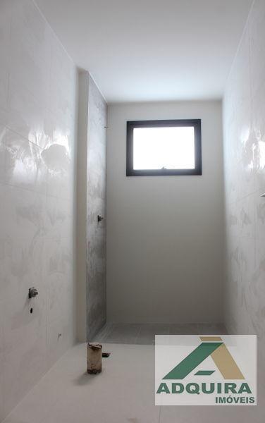 apartamento padrão com 3 quartos no edifício dechandt - 3461-v