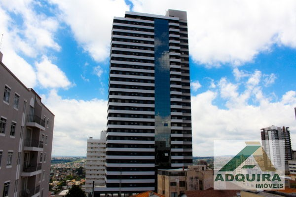 apartamento padrão com 3 quartos no edifício dechandt - 3938-v