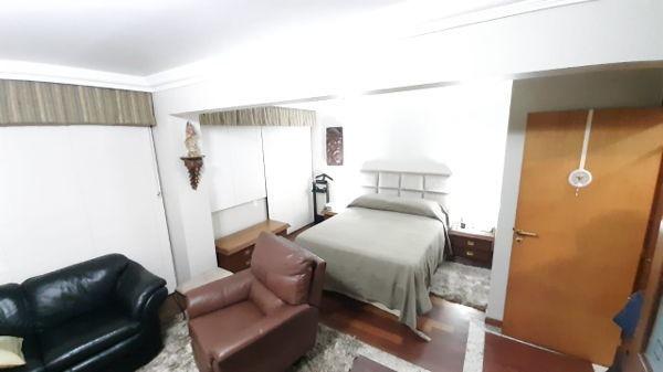 apartamento padrão com 3 quartos no edifício érico veríssimo - 7822-v