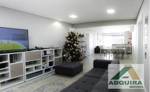 apartamento padrão com 3 quartos no edifício gran torino - 4181-v