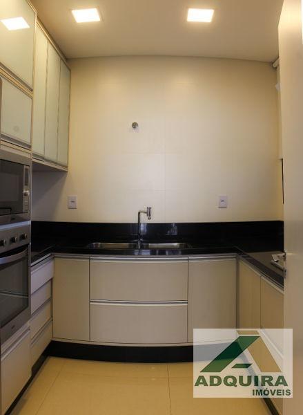 apartamento padrão com 3 quartos no edifício london place - 4430-v
