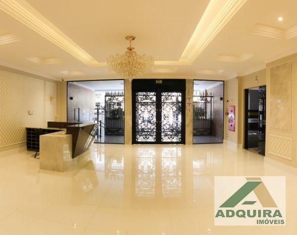 apartamento padrão com 3 quartos no edifício london place - 6091-v