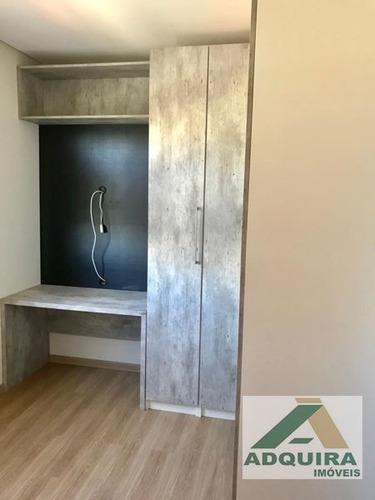 apartamento padrão com 3 quartos no edificio premiere - 7793-v
