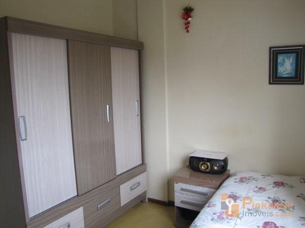 apartamento padrão com 3 quartos no edifício rio da prata - 1115-v