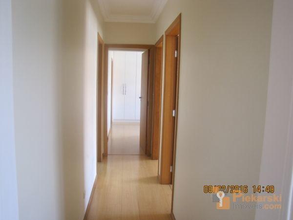 apartamento padrão com 3 quartos no edifício san remo - 641-v