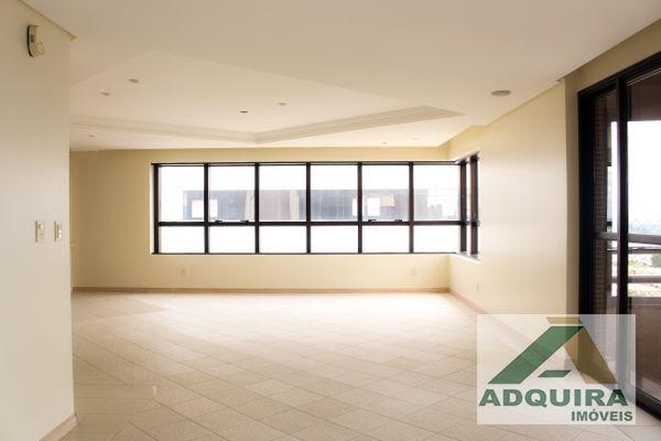apartamento padrão com 3 quartos no edifício torre maggiore - 3134-l