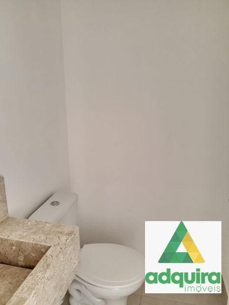 apartamento padrão com 3 quartos no edifício torres cezanne - 463-v