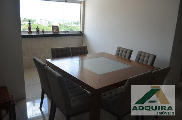 apartamento padrão com 3 quartos no edifício victor hugo - 4315-v