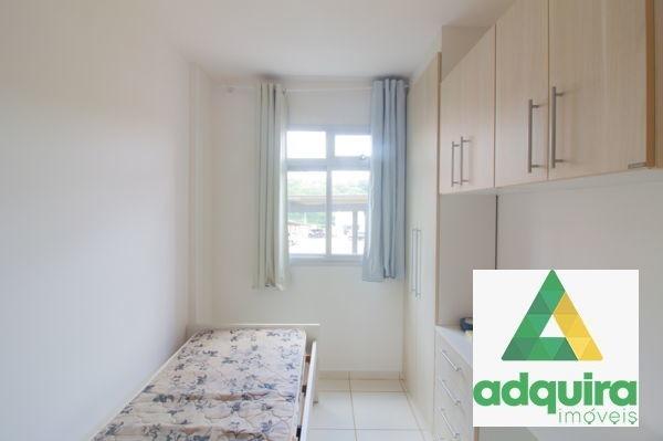 apartamento padrão com 3 quartos no edificio victoria park - 1171-l