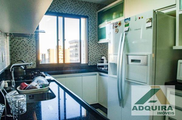 apartamento padrão com 3 quartos no edifício vitória regia - 4606-v