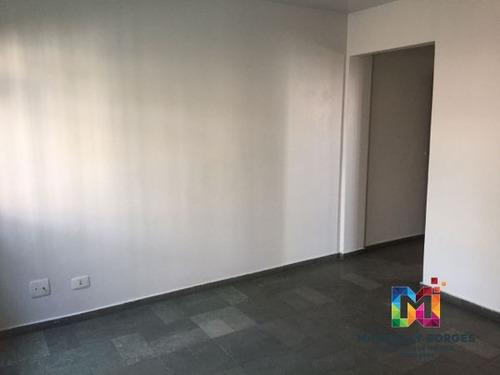 apartamento padrão com 3 quartos no residencial pico do amor - 675812-v