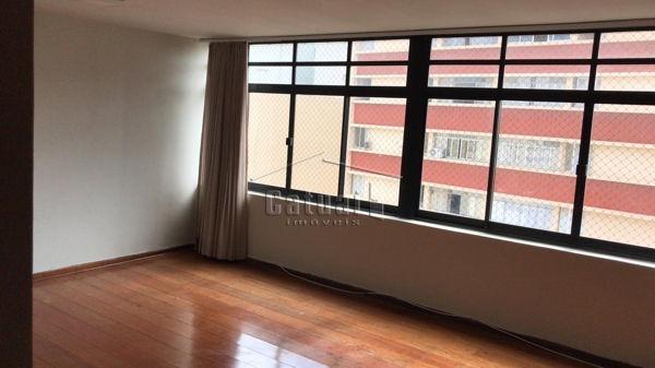 apartamento padrão com 3 quartos no tuparandi edifício - 82306-l