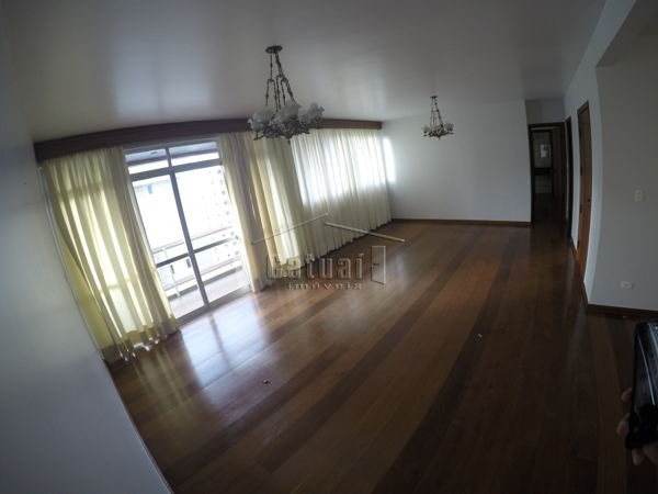apartamento padrão com 4 quartos - 816568-l