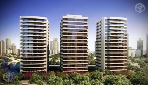 apartamento padrão com 4 quartos - lf001-v